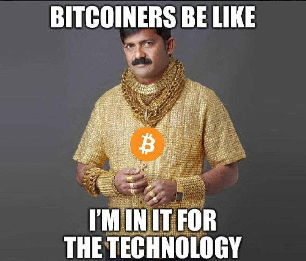 bitcoiners-technology